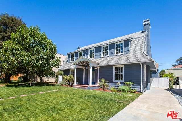1710 Buckingham Rd, Los Angeles, CA 90019