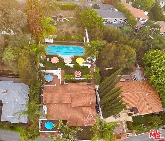 3341 Floyd Ter, Los Angeles, CA 90068