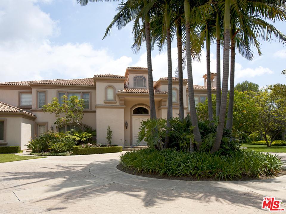 22 Beverly Park Terrace Beverly Hills, CA 90210
