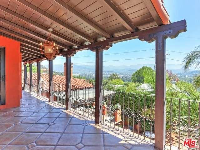Photo of 3692  LOWRY Road  Los Feliz L  CA
