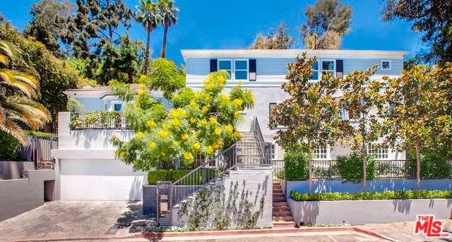 8651 Pine Tree Pl, Los Angeles, CA 90069