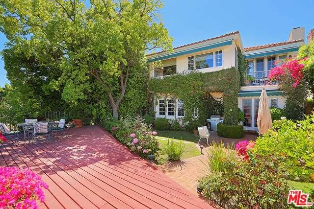 2342 Canyonback Rd, Los Angeles, CA 90049