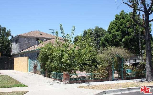 Photo of 1245 North SPARKS Street  Burbank  CA