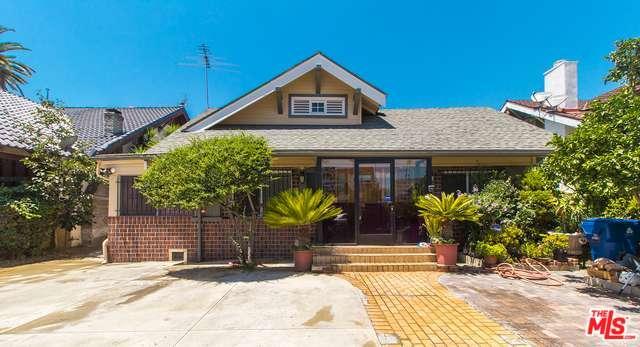 Photo of 149 South ARDMORE Avenue  Los Angeles City  CA
