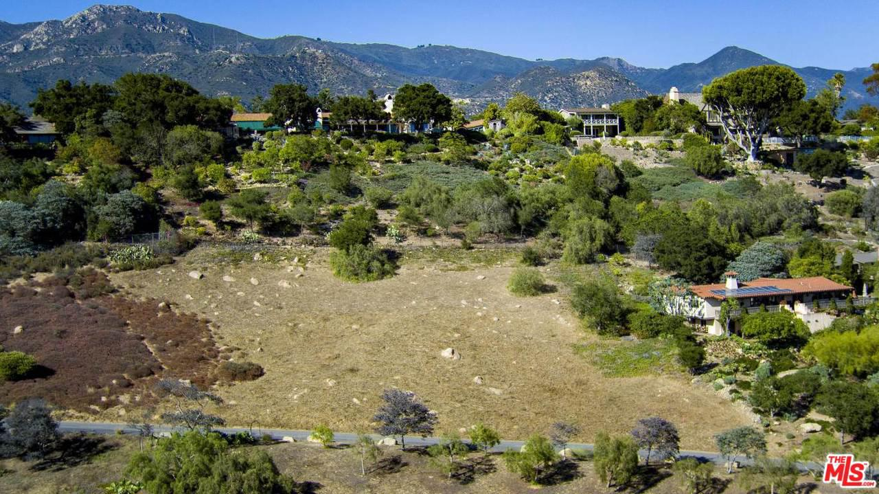 LAS TUNAS Road Santa Barbara, CA 93103