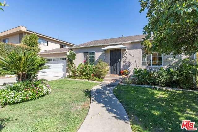 Photo of 2056 South CORNING Street  Los Angeles City  CA