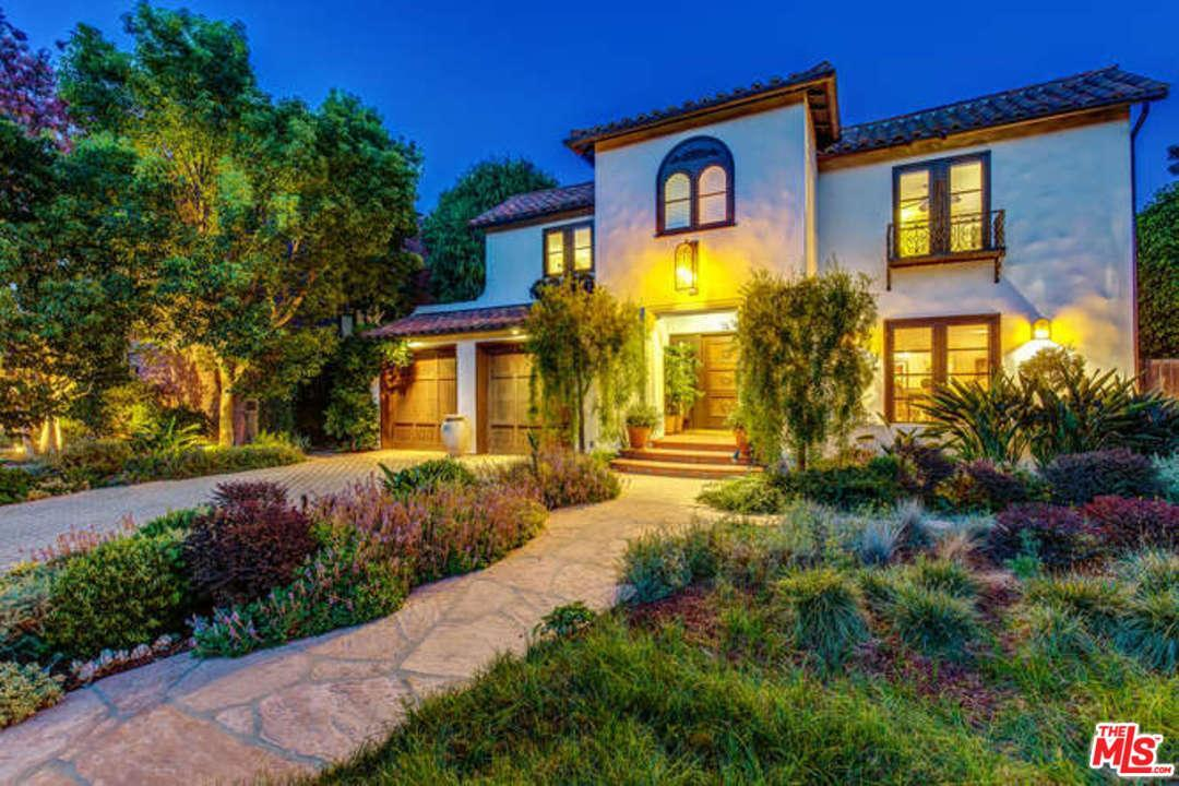 Photo of 74  FREMONT Place  Los Angeles City  CA