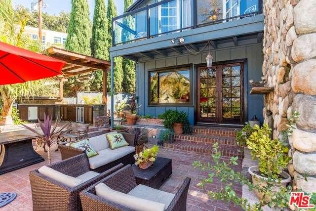 Rustic, Single Family - Sherman Oaks, CA (photo 1)