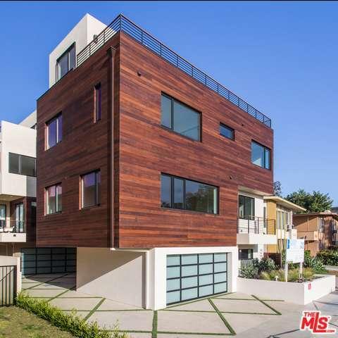 Photo of 146 South HAYWORTH Avenue  Los Angeles City  CA