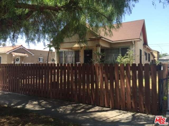 2151 S Rimpau Blvd, Los Angeles, CA 90016
