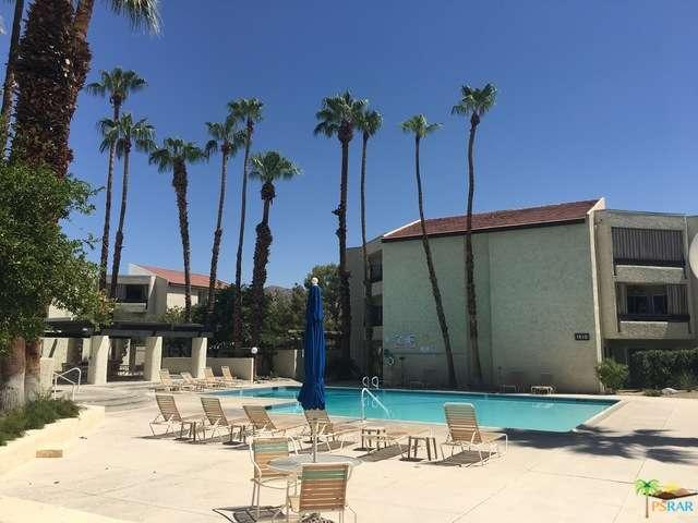 Photo of 1552 South CAMINO REAL  Palm Springs  CA