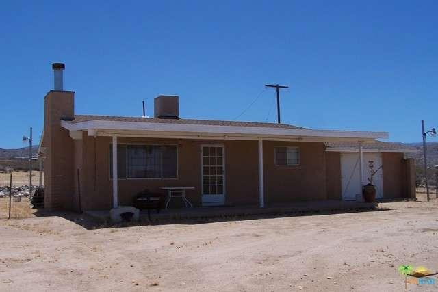 Photo of 52175  OCOTILLO Road  Johnson Valley  CA