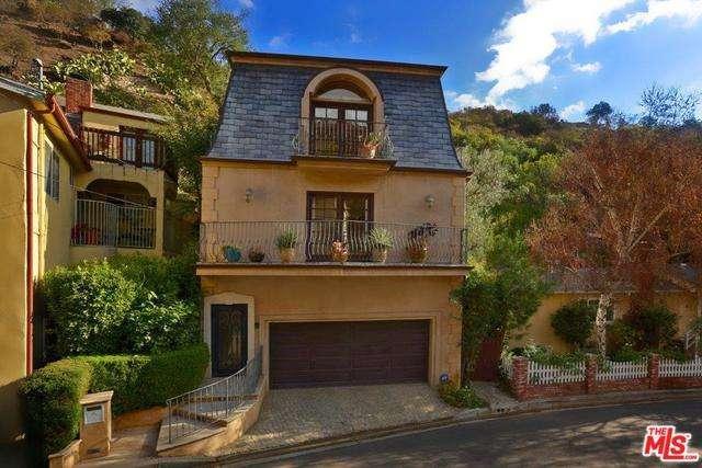 Photo of 9969  WESTWANDA Drive  Beverly Hills  CA