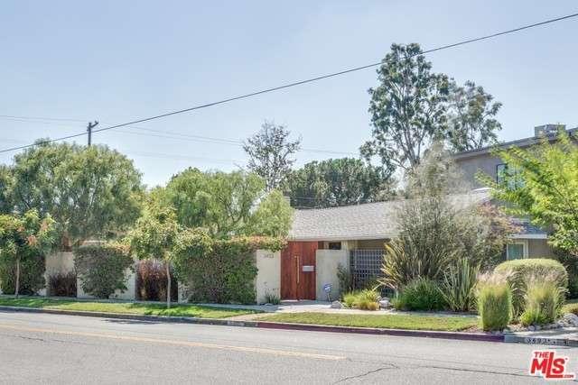3493  Greenwood Avenue Los Angeles, CA 90066