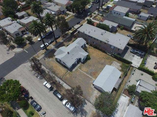 2301 S Cloverdale Ave, Los Angeles, CA 90016