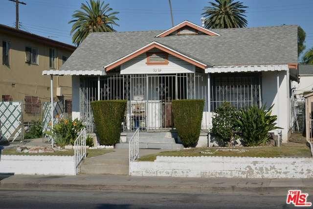 Photo of 2529 South REDONDO  Los Angeles City  CA