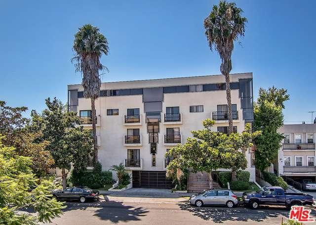 Photo of 1059 South SHENANDOAH Street  Los Angeles City  CA