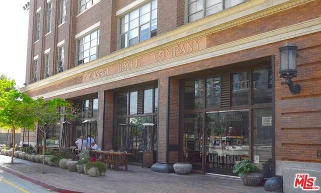 Photo of 1850  INDUSTRIAL Street  Los Angeles City  CA
