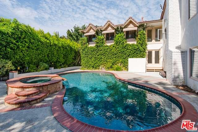 Photo of 2753  DEEP CANYON Drive  Beverly Hills  CA