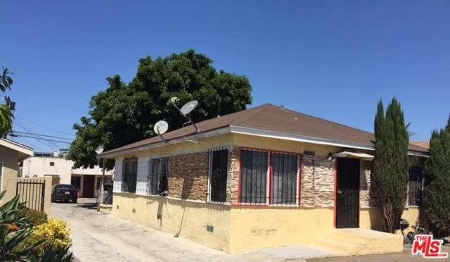 2305 S Burnside Ave, Los Angeles, CA 90016