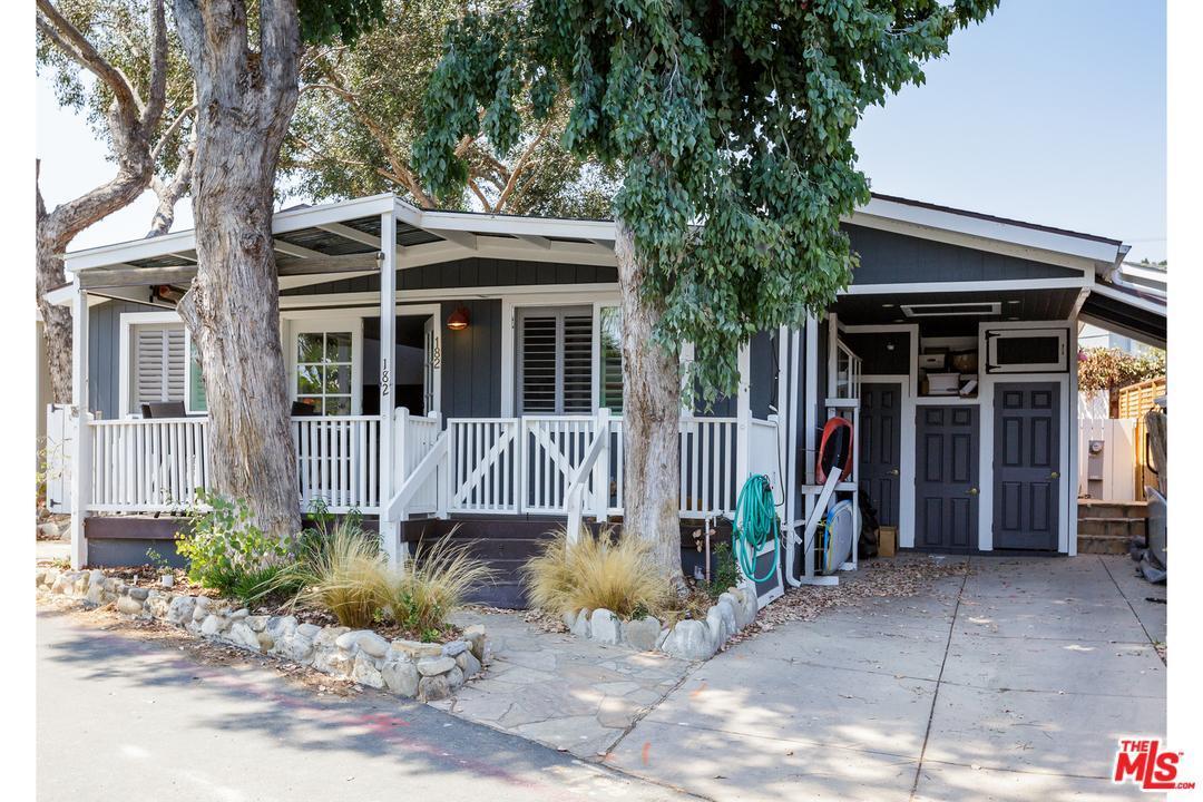 Photo of 182  PARADISE COVE Road  Malibu  CA