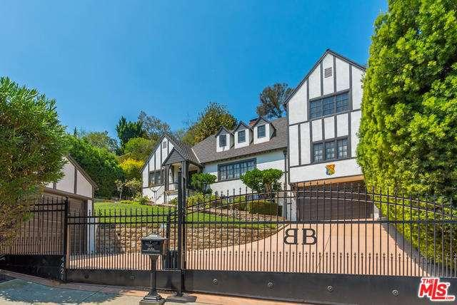 Photo of 4421  DUNDEE Drive  Los Angeles City  CA