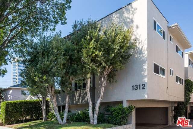 Photo of 1312 South CENTINELA Avenue  Los Angeles City  CA