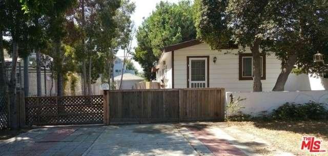 Photo of 4201  JACKSON Avenue  Culver City  CA