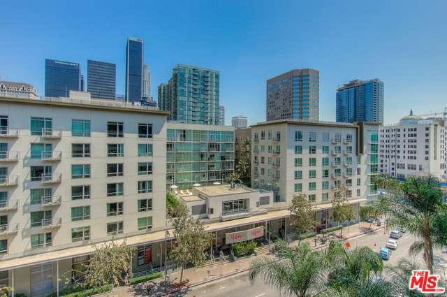 Photo of 600 West 9TH Street  Los Angeles City  CA