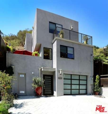 Photo of 1655 North BEVERLY GLEN  Los Angeles City  CA