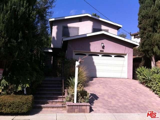 Photo of 830  CYNTHIA Avenue  Los Angeles City  CA