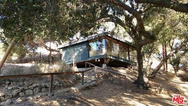 301 Old Topanga Canyon Rd, Topanga, CA 90290