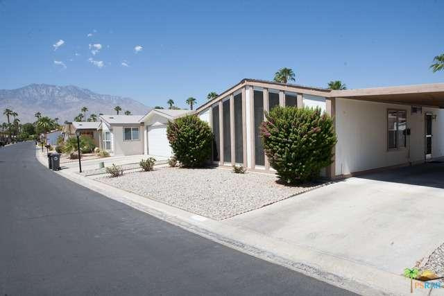 Photo of 49  COBLE Drive  Cathedral City  CA
