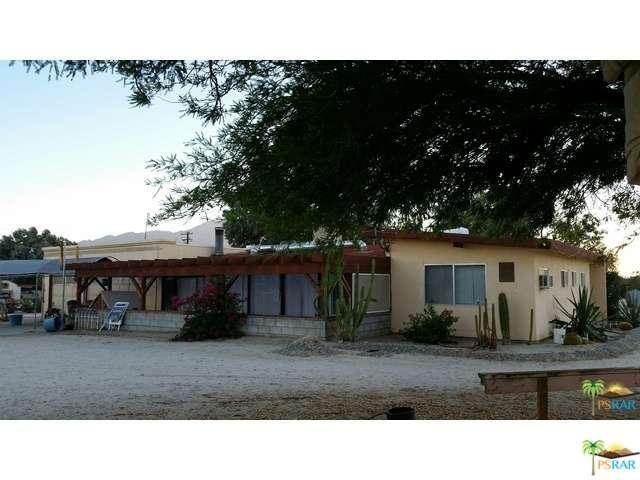 Photo of 17650  BUBBLING WELLS Road  Desert Hot Springs  CA
