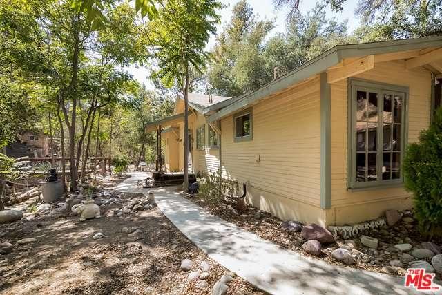 Photo of 20245  PARADISE Lane  Topanga  CA