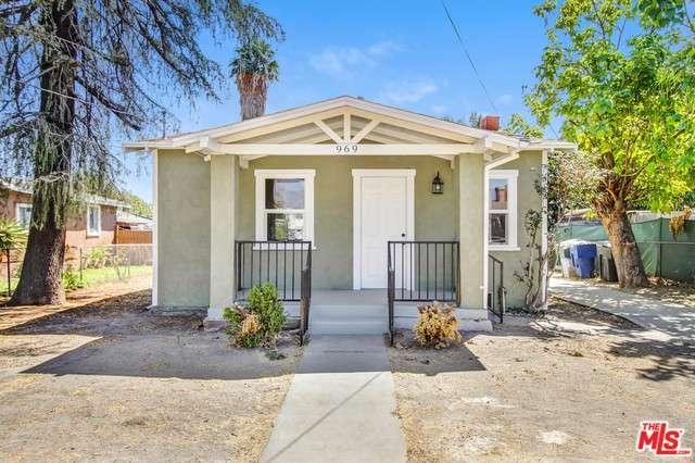 Photo of 969 West 14TH Street  San Bernardino City  CA