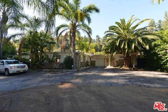 Photo of 1221  COLDWATER CANYON Drive  Beverly Hills  CA