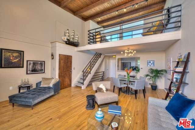 425  MARINE Street 4, Santa Monica in Los Angeles County, CA 90405 Home for Sale