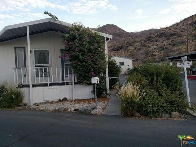 Photo of 3575 East PALM CANYON DR Drive  Palm Springs  CA
