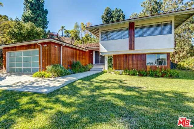 Photo of 10821  PORTOFINO Place  Los Angeles City  CA