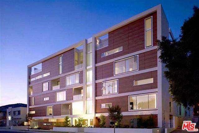 Photo of 6735  YUCCA Street  Los Angeles City  CA