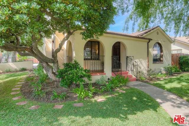 Photo of 780 North ALLEN Avenue  Pasadena  CA