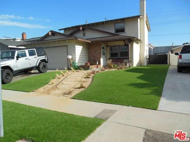 Photo of 262 West CARRIAGEDALE Drive  Carson  CA