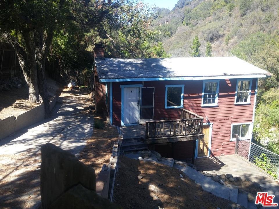 Photo of 280 South TOPANGA CANYON  Topanga  CA