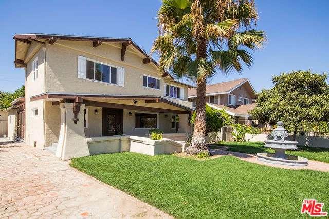 Photo of 1723 South BRONSON Avenue  Los Angeles City  CA