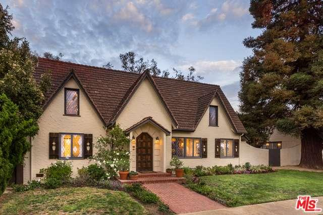 Photo of 550  ERSKINE Drive  Pacific Palisades  CA