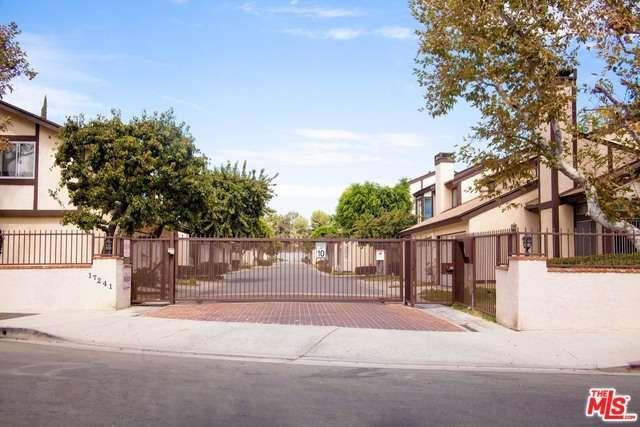 Photo of 17241  ROSCOE  Northridge  CA