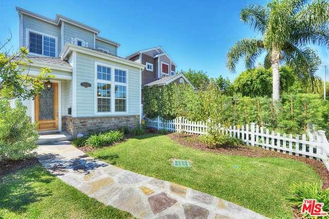 Photo of 3845  BLEDSOE Avenue  Los Angeles City  CA