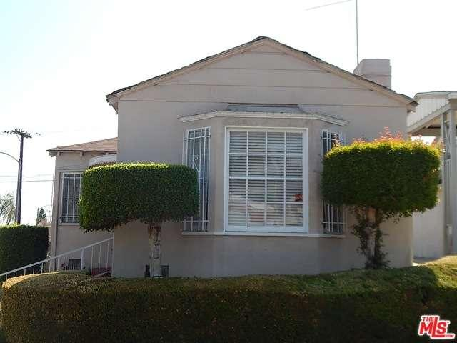 Photo of 4200 West 58TH Place  Los Angeles City  CA