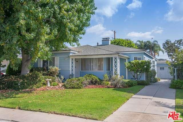 8100  BLERIOT Avenue, Westchester New Listings for Sale